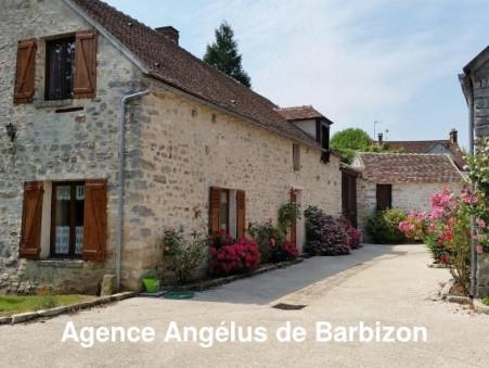 Vente Maison de caractère de prestige Barbizon 650 000 €