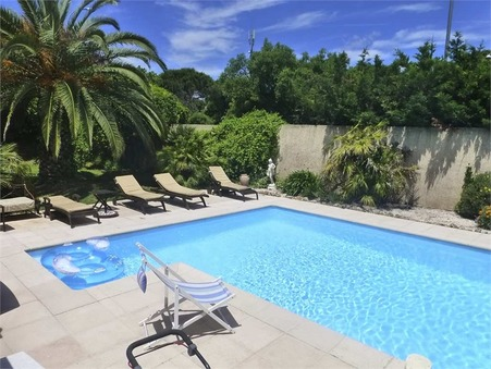 Vente Villa de luxe Sainte Maxime 675 000 €