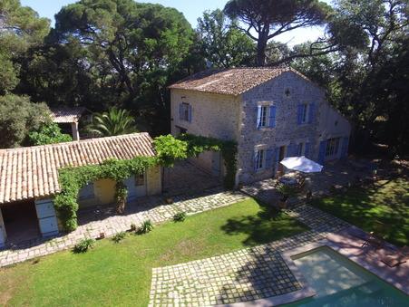 Vente Villa de prestige Aigues Mortes 954 000 €