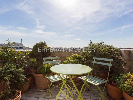 Vente Appartement de luxe Paris 1 720 000 €