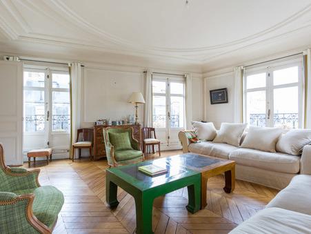 à vendre Appartement d'exception Paris 2 480 000 €