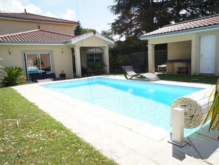 Vente Maison individuelle de luxe Rhône 720 000 €