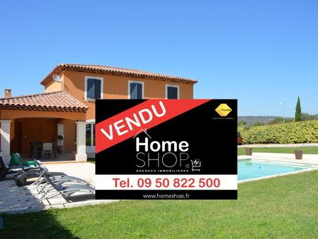 Vente Maison de luxe Les Pennes Mirabeau 635 000 €