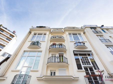 Achat Appartement  Paris 995 000 €