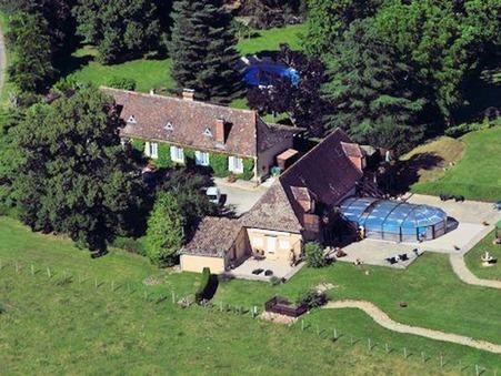 à vendre Maison/villa grand standing Lalinde 698 250 €