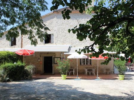 à vendre Maison de maître haut de gamme Aquitaine 577 500 €