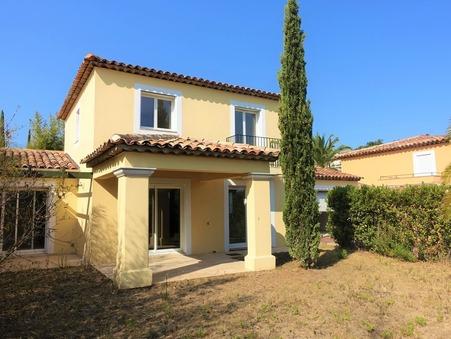 Vente Villa  Sainte Maxime 625 000 €
