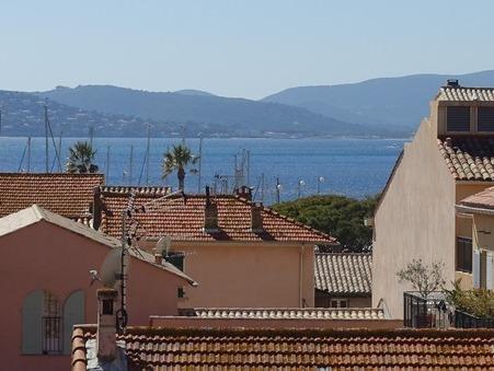 Appartement de luxe Ste maxime 580 000 €