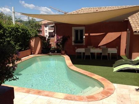 Vente Villa de qualité Sainte Maxime 675 000 €