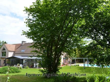 à vendre Villa haut de gamme Essonne 858 000 €