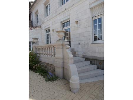 Achat        Maison de prestige Nord-Pas-de-Calais 550 000 €