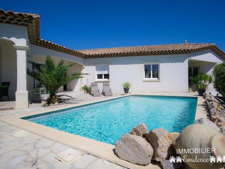 Achat Villa de luxe Juvignac 598 000 €