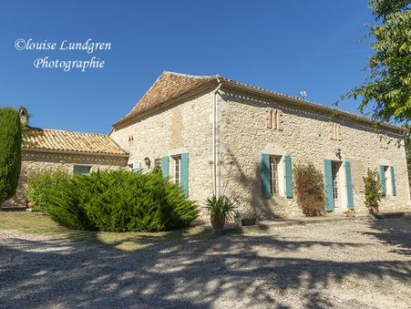 à vendre Maison de qualité Dordogne 546 000 €