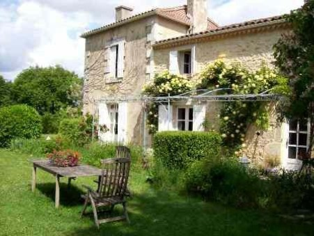 Vente Maison/villa d'exception Lot et garonne 609 000 €