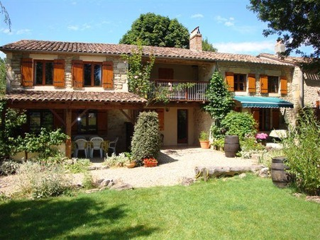 Vente Villa haut de gamme Aquitaine 530 000 €