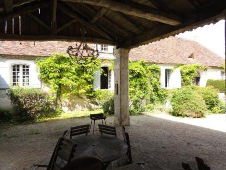 Vente Château  Bergerac 787 500 €