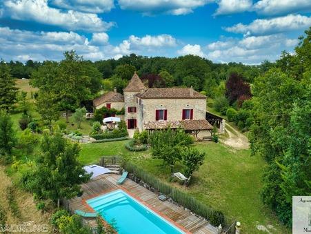 Acheter        Maison/villa  Aquitaine 603 000 €