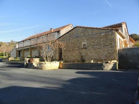 Vente Hôtel haut de gamme Sarlat la Canéda 609 000 €