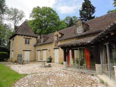 Achat Maison/villa haut de gamme Sarlat la canéda 525 000 €