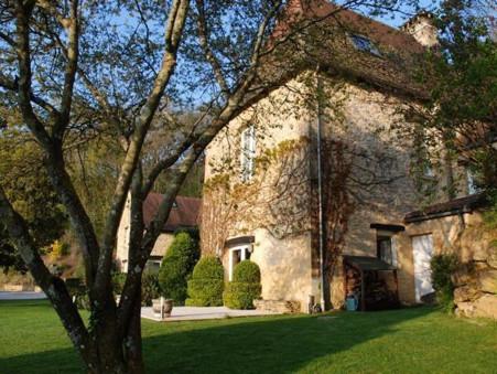 à vendre Maison/villa  Sarlat la canéda 1 102 500 €
