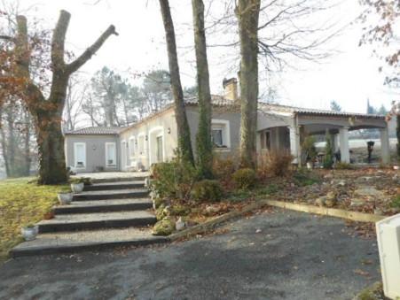 à vendre Maison/villa de luxe Bergerac 525 000 €