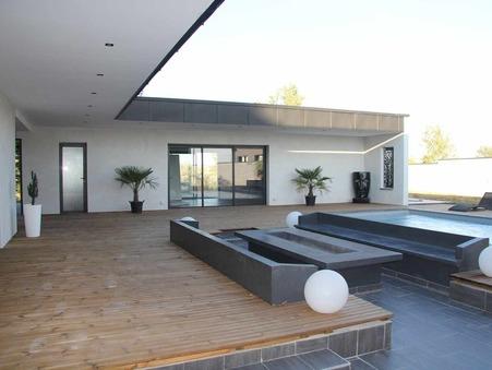 Vente Villa grand standing Albi 548 000 €
