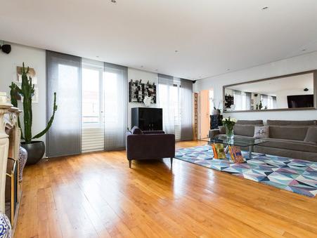 Achat Appartement  Hauts de seine 1 350 000 €