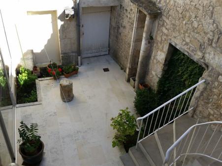 Achat        Immeuble  Poitou-Charentes 624 000 €