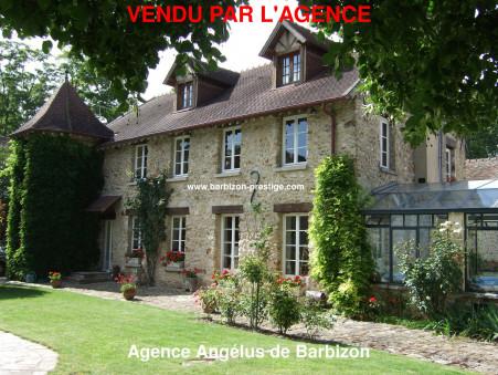 Achat Demeure prestige haut de gamme Barbizon 1 295 000 €