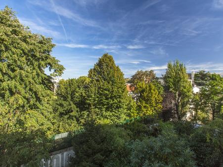 Vente Appartement de qualité Hauts de seine 1 380 000 €