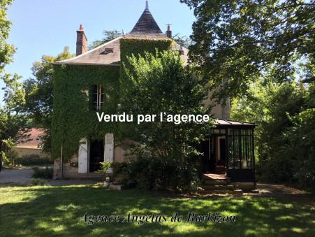 Vente Maison de caractère grand standing Fontainebleau 577 500 €