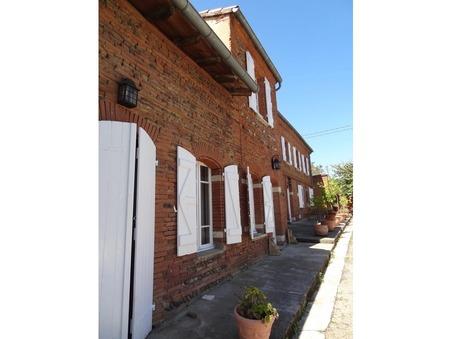 Maison de luxe Toulouse 940 000 €