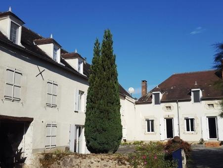Achat        Propriété haut de gamme Auvergne 649 000 €