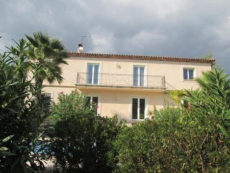 Maison de luxe St raphael 817 000 €