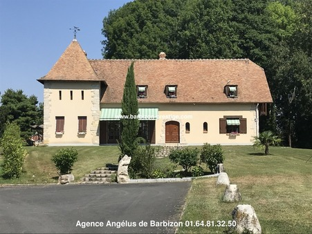 Achat Maison d'exception Barbizon 769 000 €