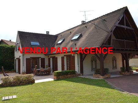 à vendre Maison haut de gamme Barbizon 696 800 €