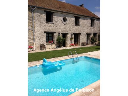 à vendre Villa de prestige Barbizon 735 000 €