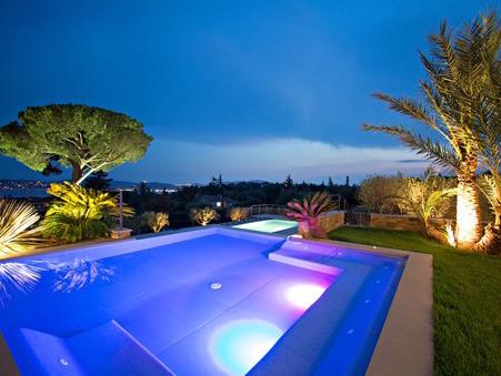 à vendre Villa de luxe Grimaud