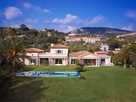 à vendre Maison / villa haut de gamme Sainte Maxime 2 500 000 €