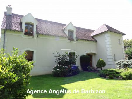 Vente Maison haut de gamme Barbizon 936 000 €
