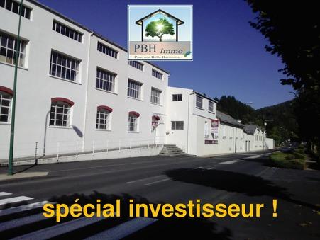 à vendre        Immeuble  Limousin 800 000 €