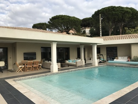 Achat Villa  Sainte Maxime