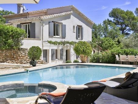 Vente Bastide haut de gamme Var 957 000 €