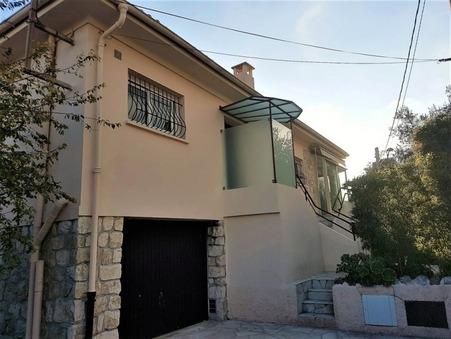 à vendre Villa de prestige Roquebrune Cap Martin 850 000 €
