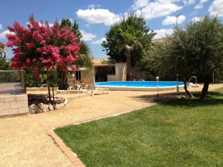 Acheter        Maison d'exception Languedoc-Roussillon 650 000 €