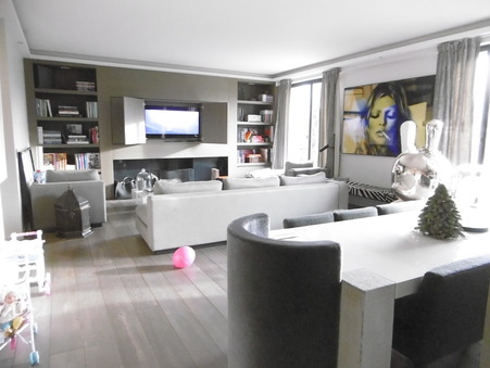 Achat Appartement de luxe Hauts de seine 2 350 000 €