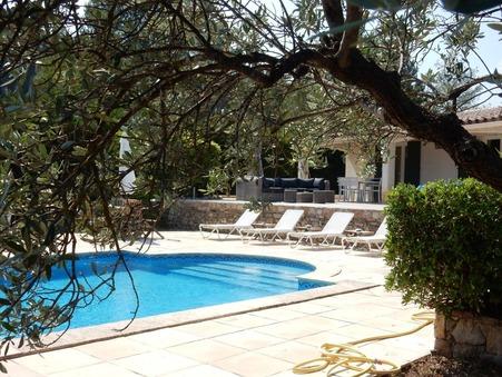 Vente Villa de luxe Draguignan 599 000 €