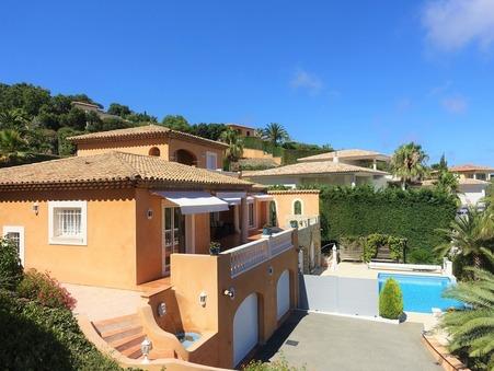 Vente Villa haut de gamme Sainte Maxime 1 495 000 €