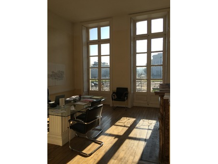 Achat Appartement grand standing Nantes 675 000 €