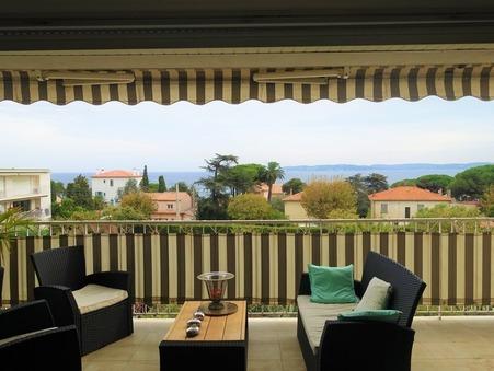 Vente Appartement haut de gamme Sainte Maxime 697 000 €